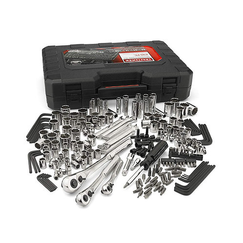 Set 230 pcs Craftsman