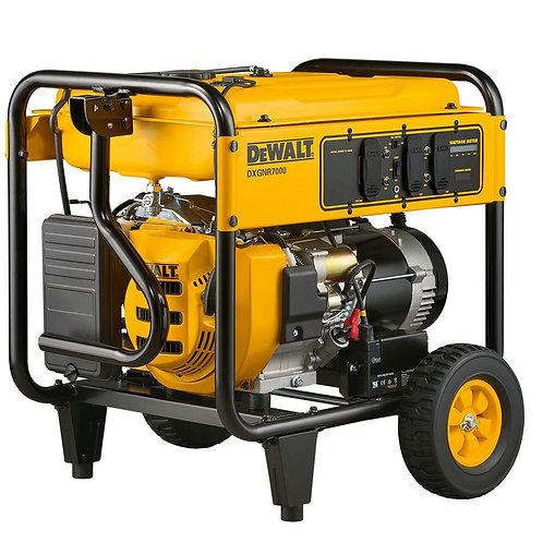 Generador DeWalt 7000