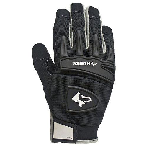 Set 3 pares de guantes para mecánico Husky