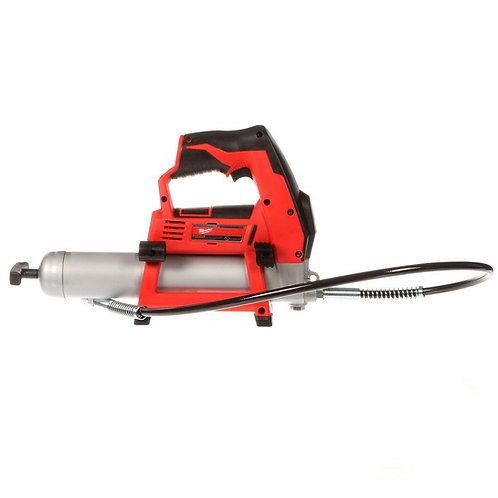 Engrasador Milwaukee 12V