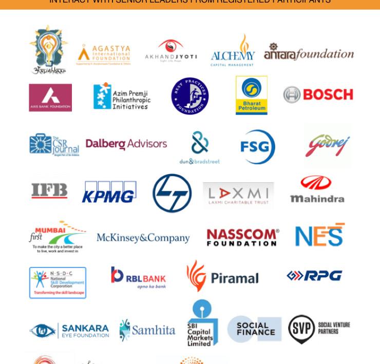 Registered Participants