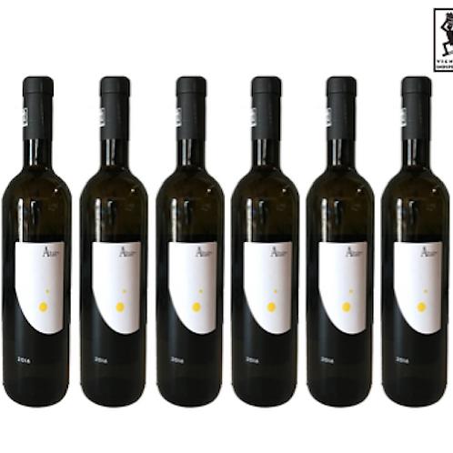 6 bottiglie - Toscana Bianco ALTAIR 2018 - Fattoria La Torre