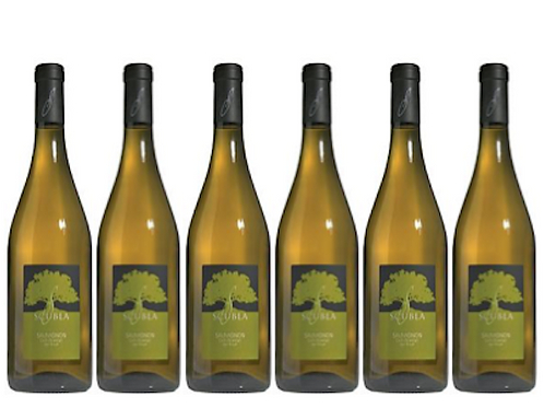 6 bottiglie - Friuli Colli Orientali Sauvignon 2019 - Scubla