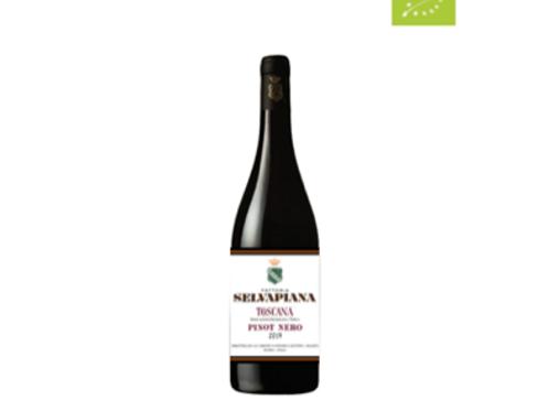 Toscana Pinot Nero 2015 - Fattoria Selvapiana
