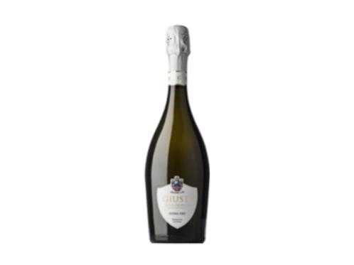 Asolo Prosecco Superiore Extra Dry - Giusti Wine