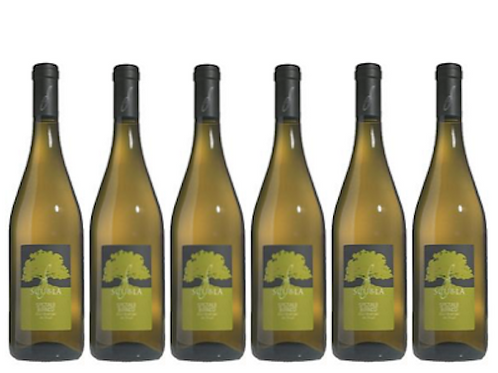 6 bottiglie - Friuli Colli Orientali Malvasia LO SPEZIALE 2018 - Scubla