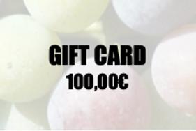 Buono regalo del valore di 100,00€