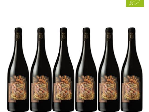 6 bottiglie - Toscana Syrah 2013 - Fattoria Selvapiana