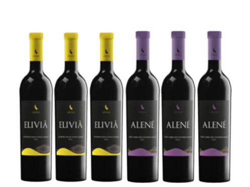"""6 bottiglie - Cassa mista Lefiole:""""LA TRADIZIONE DELL'OLTREPO' PAVESE"""""""