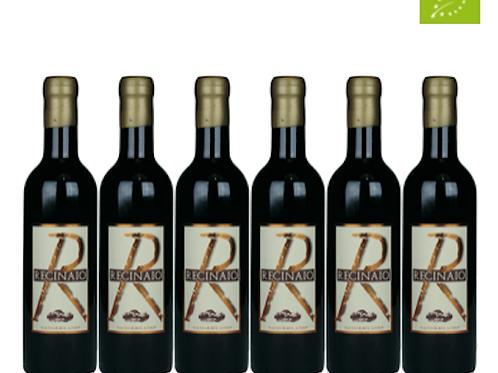 6 bottiglie - Colli Etruria Centrale Vin Santo RECINAIO 2005 - San Gervasio