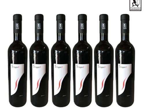 6 bottiglie - Toscana Rosso STRINGAIO 2016 - Fattoria La Torre