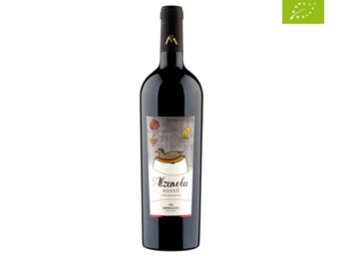 Vino rosso ALZAVOLA 2017 - Menicucci