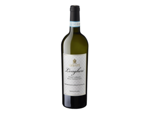Pinot Grigio delle Venezie LONGHERI 2019 - Giusti Wine
