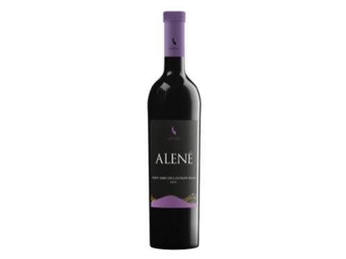 Pinot Nero dell'Oltrepò Pavese ALENE' 2018 - Lefiole