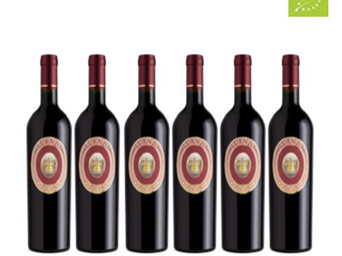 6 bottiglie - Vernaccia di San Gimignano Riserva SANICE 2017 - Cesani