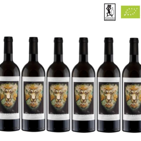 6 bottiglie - Toscana Bianco VEA 2018 - Pietro Beconcini
