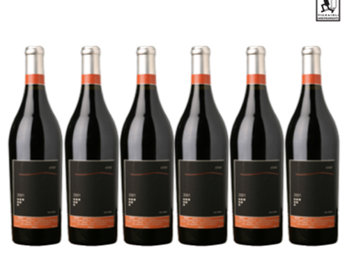 6 bottiglie - Toscana Rosso ESSE 2016 - Fattoria La Torre