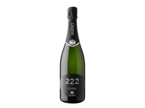 Oltrepò Pavese Metodo Classico Pinot Nero Brut 222 A. C. - Guerci