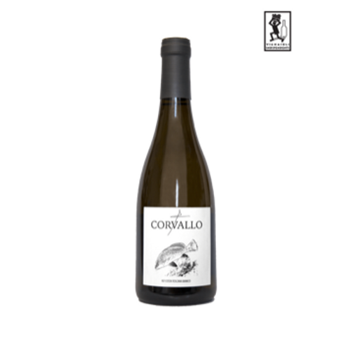 Costa Toscana Bianco CORVALLO 2019 - Poggio al Grillo