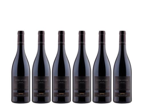 6 bottiglie - Toscana Rosso CERCATOJA 2016 - Tenuta del Buonamico