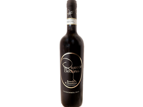 Brunello di Montalcino 2016 - Querce Bettina
