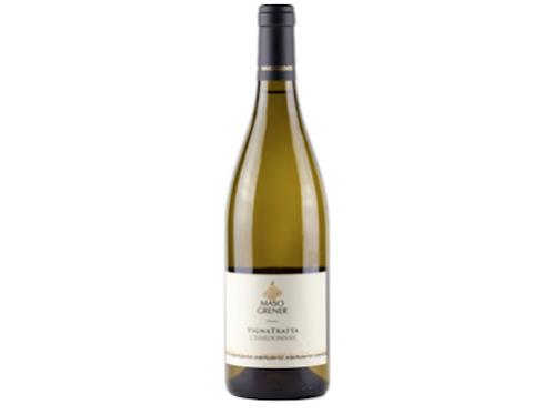 Trentino Chardonnay VIGNA TRATTA 2019 - Maso Grener