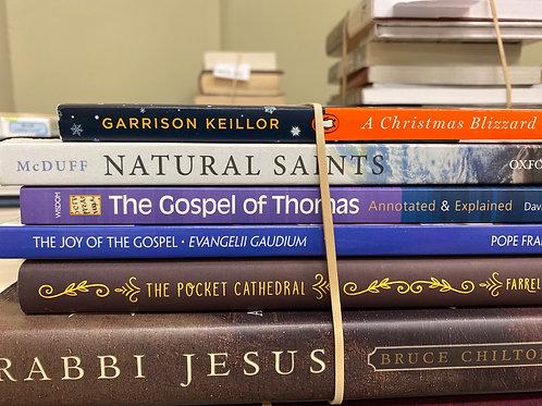 Religion-Gospel, saints
