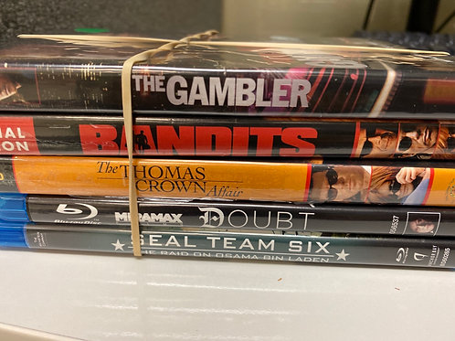 DVD- Doubt, Seal Team Six