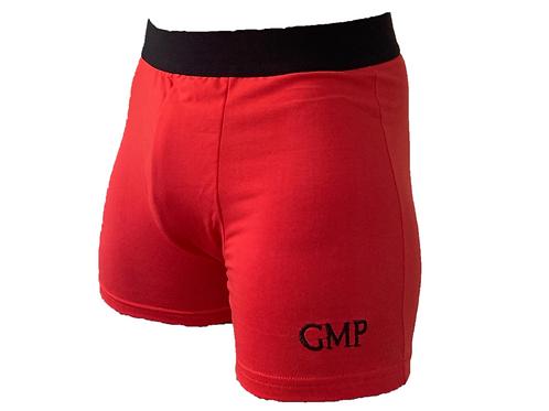Red Packed Underwear