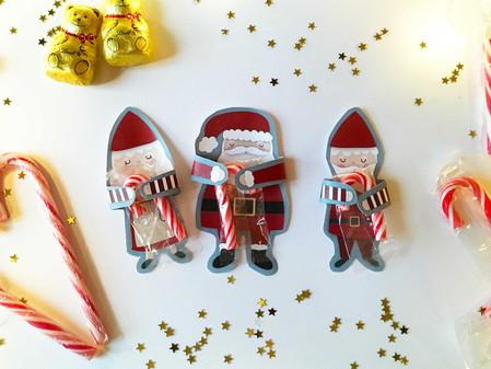 Tweleve Days Of Christmas – Giorno 6: Piccolo Pensierino per gli Amici