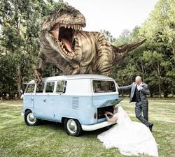 Rosemount Park Estate Wedding