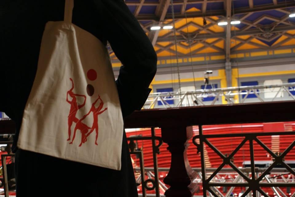 distribution #3 au Cirque