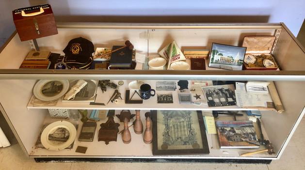 Masonic treasures