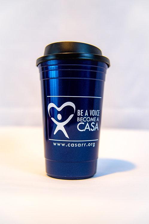 CASA Travel Mug