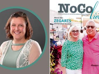 NoCo Living Magazine Partners with CASA