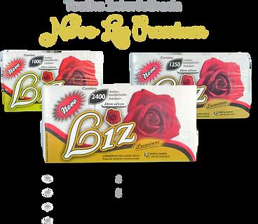 Papel Toalha Novo Liz Premium