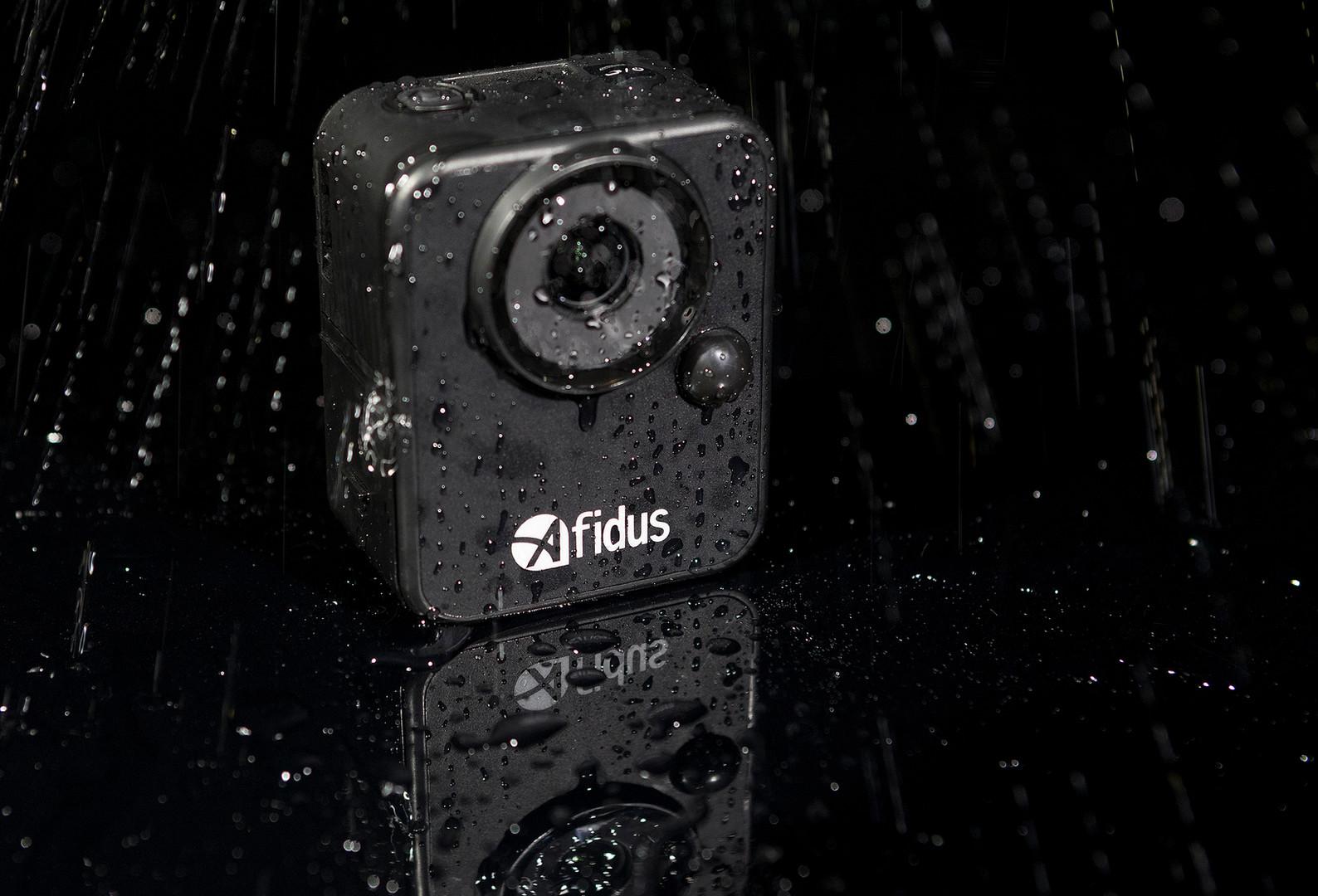 Afidus Timelapse Camera Weather Resistan