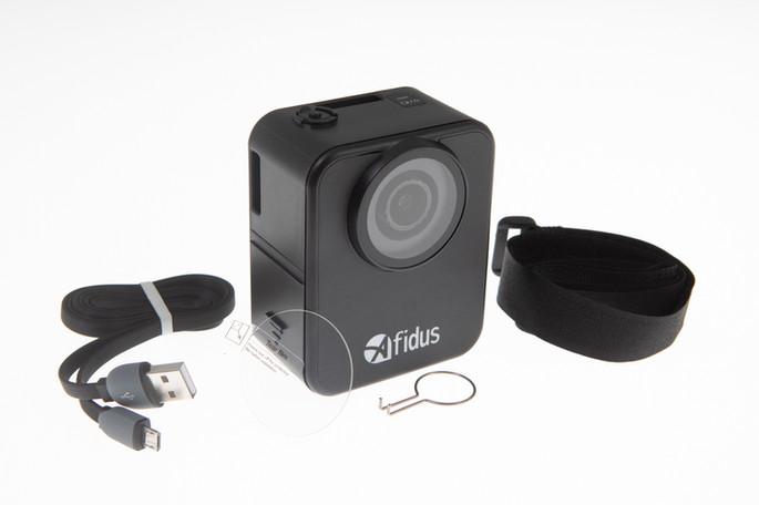 Afidus ATL-201 accessories
