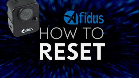 Camera Reset
