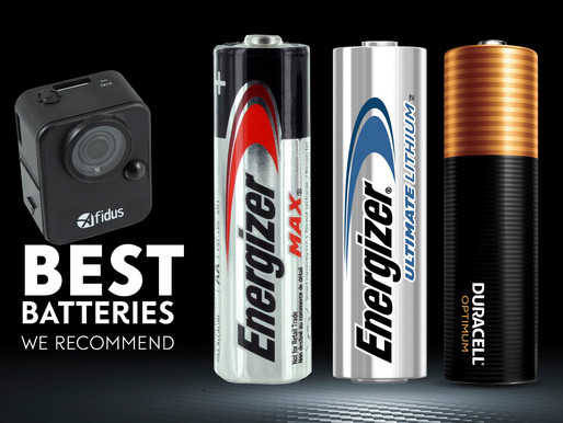 Best Batteries we recommend using