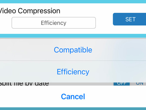 Video Compression what does it really mean.