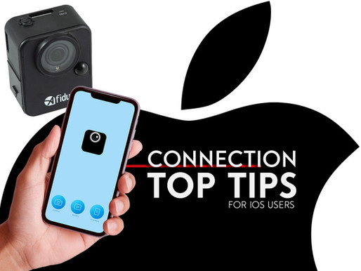 Connection Top Tips