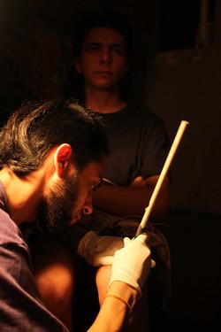 Foto: Oscar de León