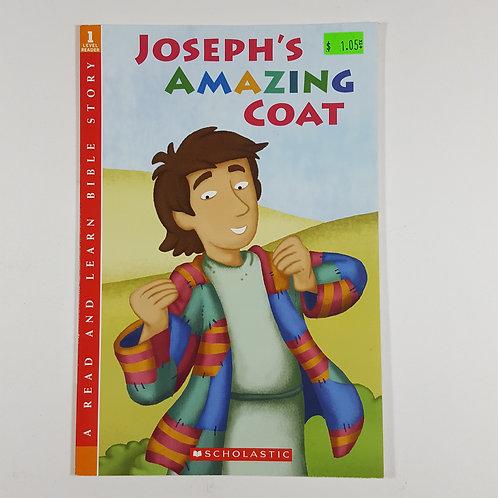 Joseph's Amazing Coat