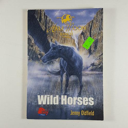 Wild Horses - Pony Club Book