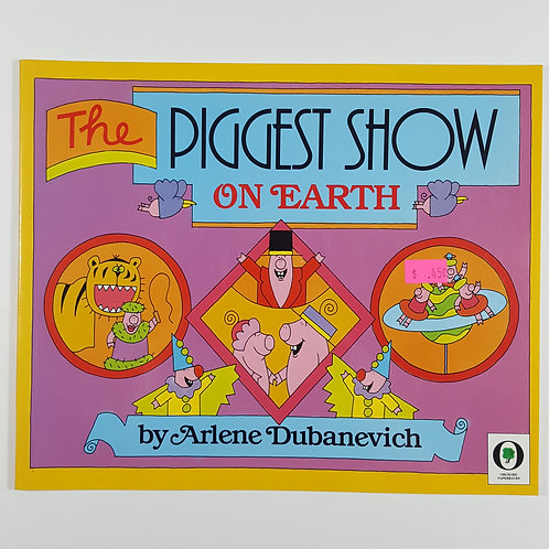 The Piggest Show on Earth