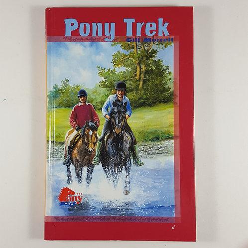 Pony Trek - Pony Club Book
