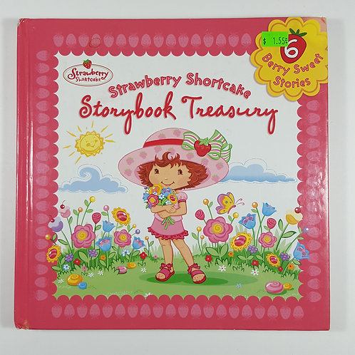 Strawberry Shortcake Storybook Treasury