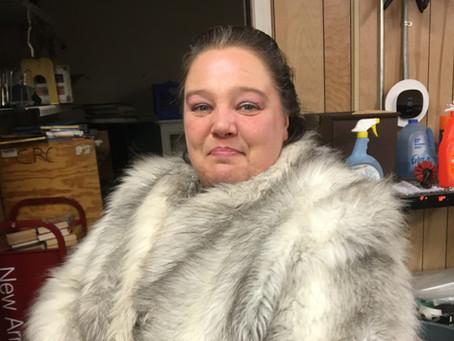 Christina Granger - February 2020 Volunteer Highlight