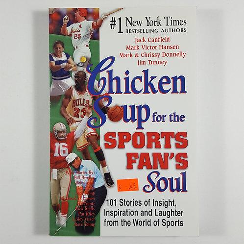 The Sports Fan's Soul